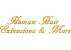 Human hair, extensions and more