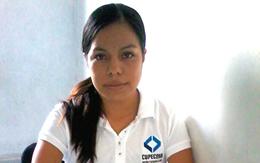 Lic. Patricia Ramirez